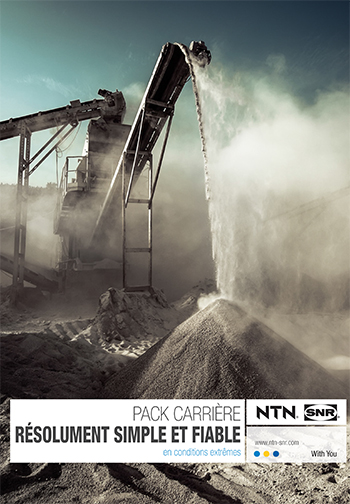 PDF Brochure Pack Carriere NTN SNR