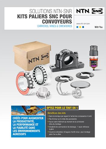 SNC kit