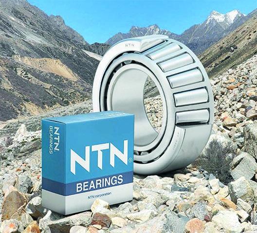 Roulements NTN SNR