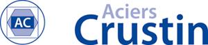 Logo aciers Crustin