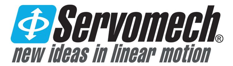 Logo Servomech