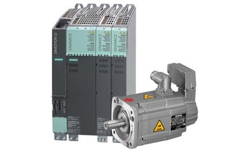Siemens Drives & Servomotors
