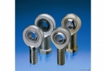 ball-joint fittings, universal joints, smooth bearings, sealing rings