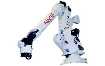 Nachi Robots