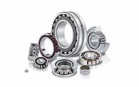 Ball bearings, roller bearings, needle bearings NTN-SNR