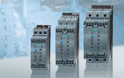 Variateurs de fréquence et démarreurs Siemens