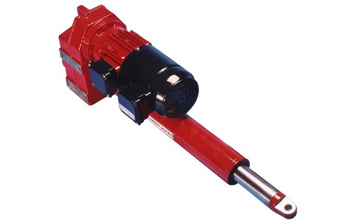 Vérins électriques/motorisés Power Jacks, Servomech, Unimec et Linearmech