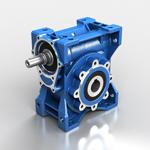 Worm screw reduction gears