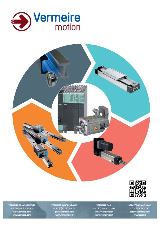 Automation Magazine Janvier 2017